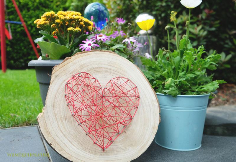 12 von 12 im Mai 2020, Mein Tag in Bildern | waseigenes.com #we #12von12 #waseigenes #tagesreportage - Muttertagsgeschenk
