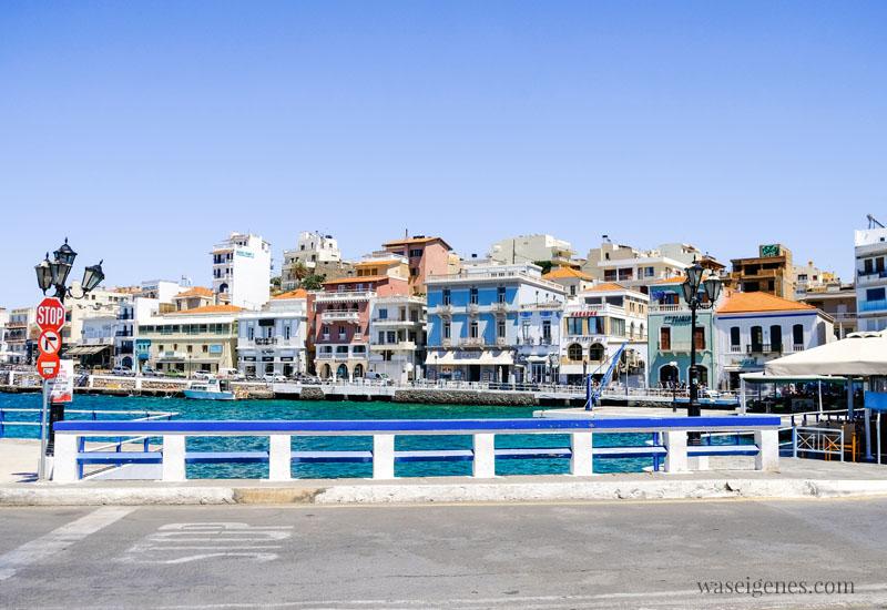 Kreta (Griechenland) - Agios Nikolaos   waseigenes.com