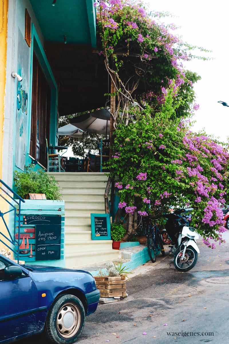 Agios Nikolaos - Kreta, Griechenland, waseigenes.com