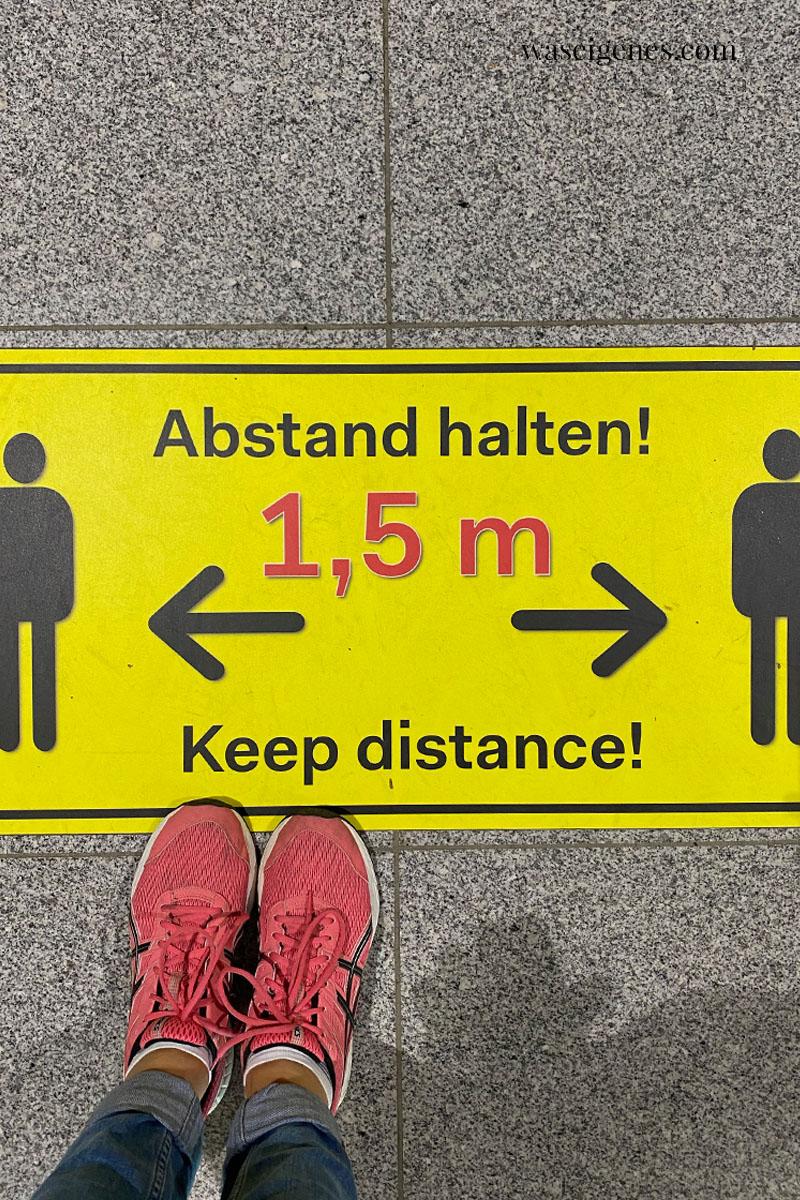 Flughafen Düsseldorf | waseigenes.com