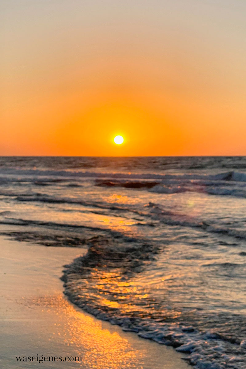 Sonnenuntergang & Meer | Kreta | Crete | Griechenland | waseigenes.com