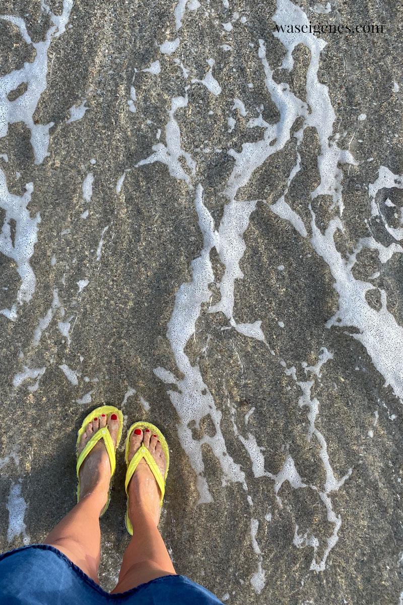 Strand, Meer | Kreta | Crete | Griechenland | waseigenes.com