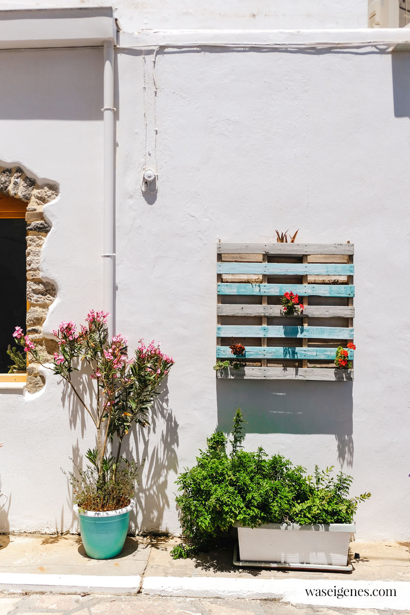 Irapetra - eine Stadt auf Kreta, ist die südlichste Stadt Europas | #reisen #kreta #mittelmeer| waseigenes.com