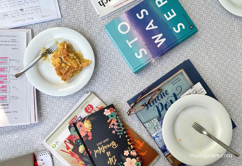 12 von 12 im September 2020 | Mein Tag in Bildern | waseigenes.com - Lernen