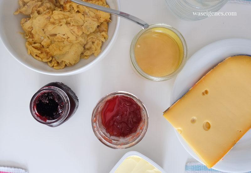 12 von 12 im September 2020 | Mein Tag in Bildern | waseigenes.com - Frühstück