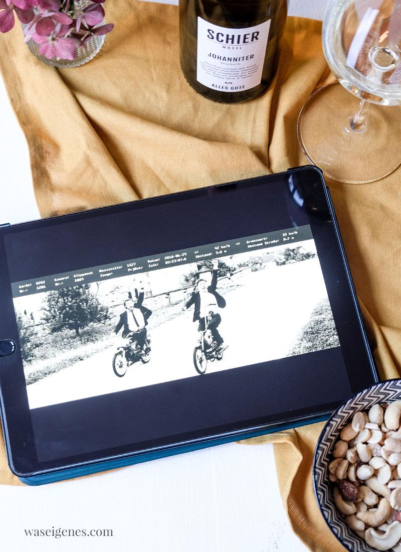 Filmtipp: 25 km/h | waseigenes.com