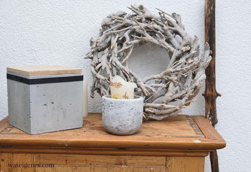 12 von 12 im November 2020 | Mein Tag in Bildern | waseigenes.com | Terrasse