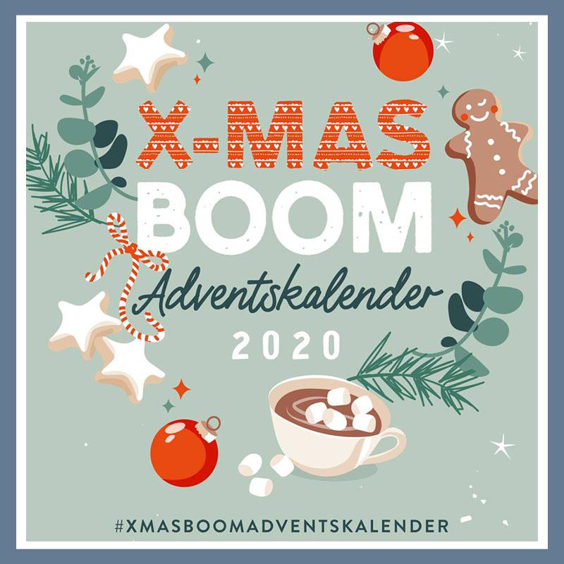 XMas Boom Adventskalender 2020 - Rezept Grießplätzchen   waseigenes.com