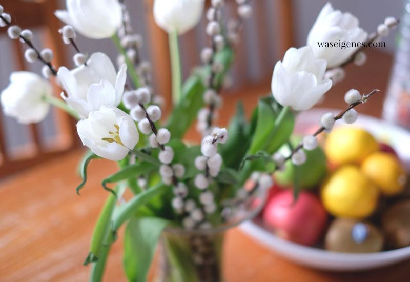 12 von 12 im März 2021 | Mein Tag in Bildern | waseigenes.com | Tulpen