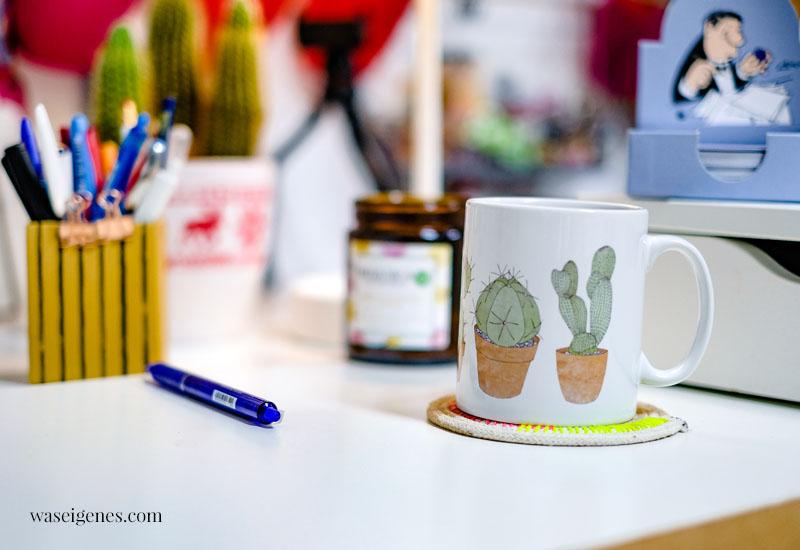 12 von 12 im April 2021 | Mein Tag in Bildern | Monatskolumne | waseigenes.com | Kaffee