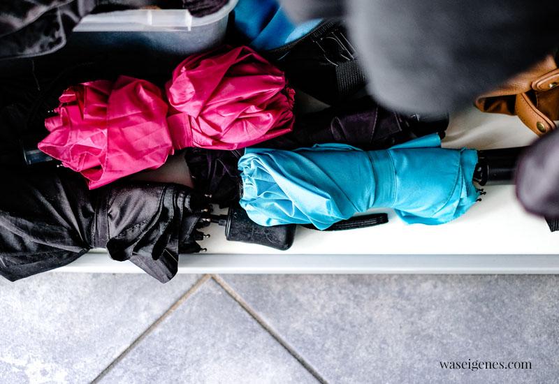 12 von 12 im April 2021 | Mein Tag in Bildern | Monatskolumne | waseigenes.com | Garderobenschrank