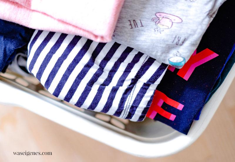 12 von 12 im April 2021 | Mein Tag in Bildern | Monatskolumne | waseigenes.com | Wäsche
