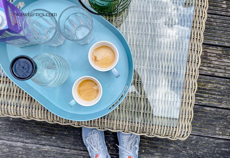 12 von 12 im Mai 2021 - Mein Tag in Bildern   waseigenes.com   Kaffee Date