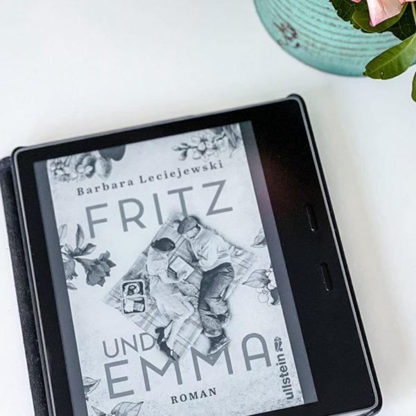 Buchtipp: Fritz und Emma, waseigenes.com