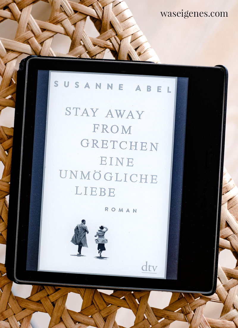 Buchtipp: Stay away from Gretchen | waseigenes.com