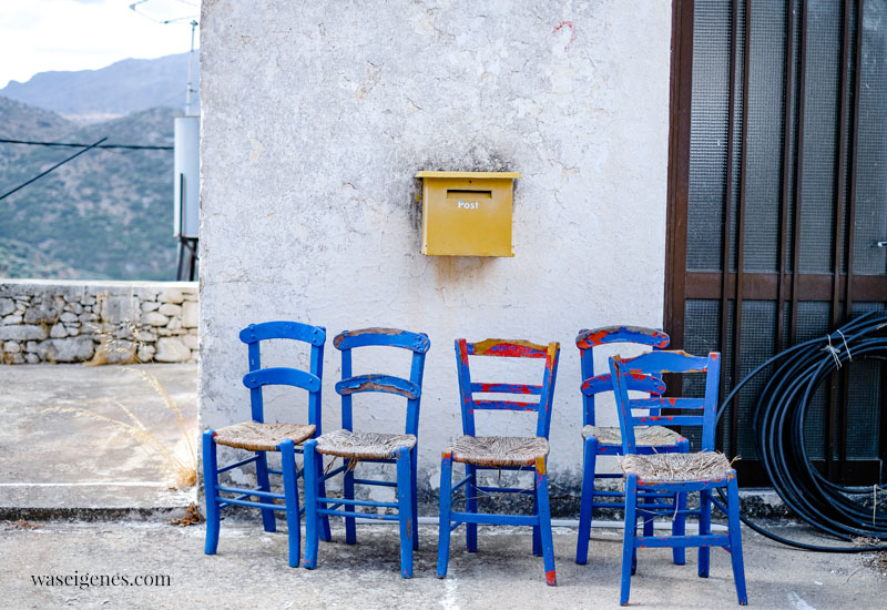 Familienurlaub 2021 - Kreta | waseigenes.com
