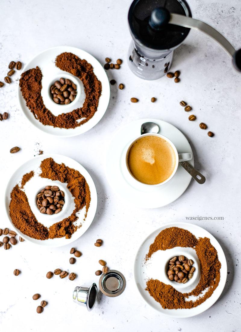 #durgolcoffeeweek - Kaffeemaschine reinigen und entkalken | Perfekter Kaffeegenuss! Zum Tag des Kaffees | waseigenes.com
